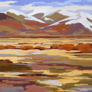 """""""Vista"""" by Hadley Rampton"""